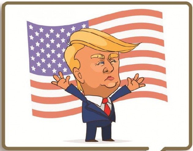 도널드 트럼프 대통령 당선자가 환태평양경제동반자협정(TPP)의 탈퇴를 공식화하면서 정치·안보 지형에도 영향을 줄 것이라는 분석이 나오고 있다. 이미지 제공=신영증권