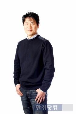 정연훈 NHN엔터테인먼트 신임 페이코사업본부장. / 사진=NHN엔터테인먼트 제공