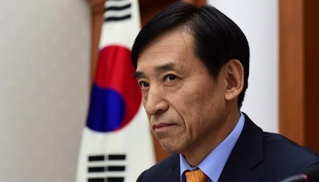 이주열 한국은행 총재. / 한국경제DB