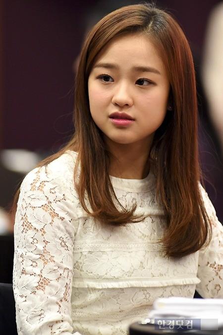 손연재. 변성현 기자