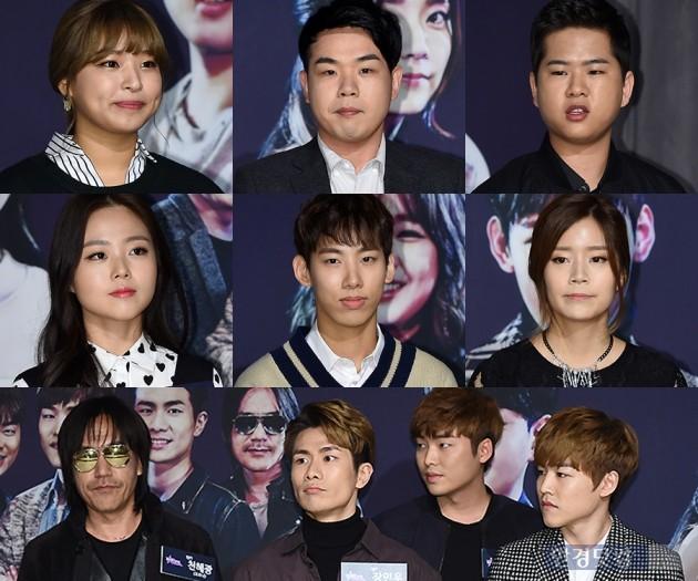 '슈퍼스타K 2016' 기자간담회 / 사진 = 변성현 기자