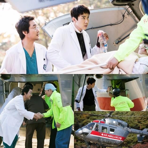 사진 제공=삼화 네트웍스, SBS