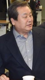 김무성 전 새누리당 대표. 한경DB