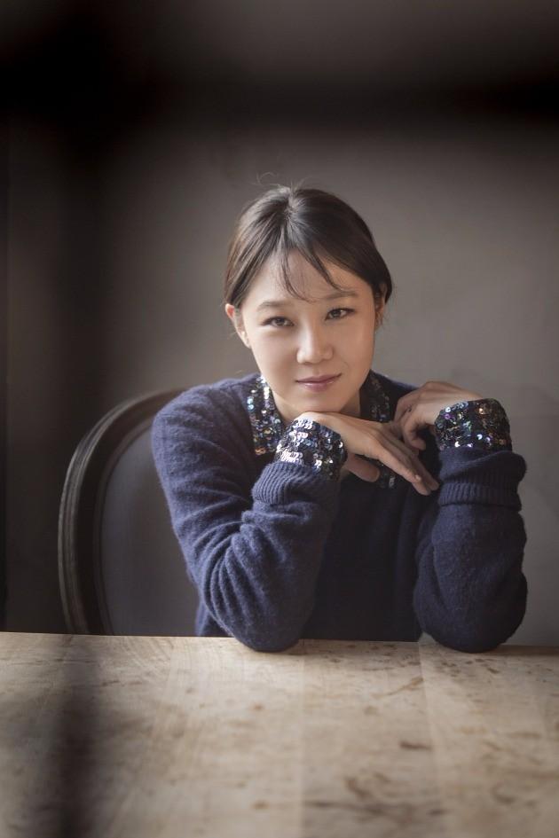 '미씽: 사라진 여자' 공효진 /사진=메가박스(주)플러스엠