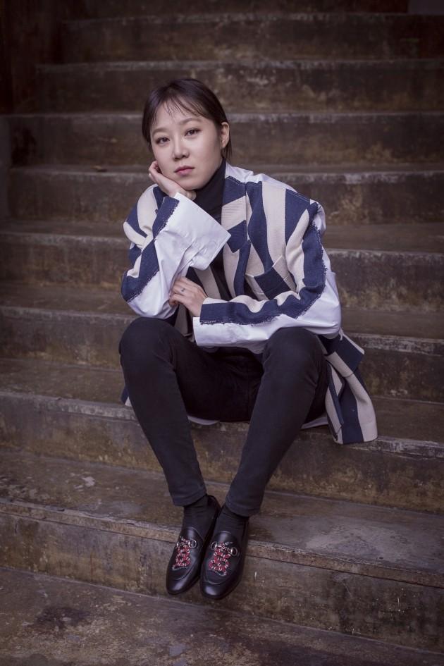 '미씽: 사라진 여자' 공효진 /사진=메가박스(주)엠플러스