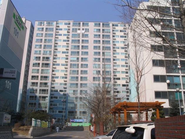 부곡대우이안아파트