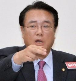 정진석 원내대표 / 사진=한국경제DB