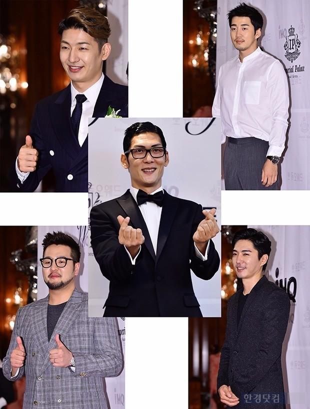 지오디 2017년 1월 컴백