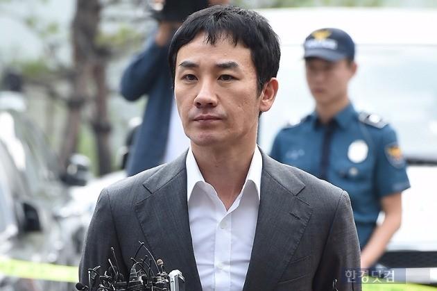 엄태웅 성매매 혐의 벌금형