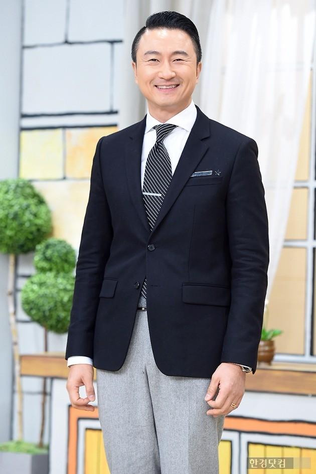 '아빠본색' 주영훈 /사진 = 변성현 기자