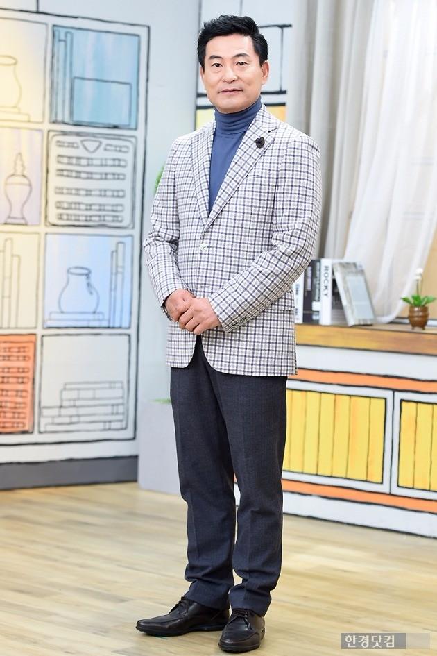 '아빠본색' 이한위 / 사진 = 변성현 기자