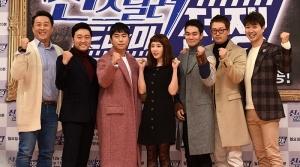 씬스틸러-드라마 전쟁, '대박 기원하며 화이팅'