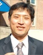 김호림 한림대 법학행정부 겸임교수