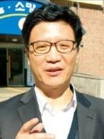 신명석 서울진학지도 협의회 부회장