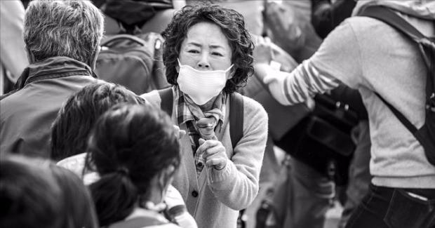 원전 사고를 다뤄 다음달 7일 개봉하는 재난영화 '판도라'.