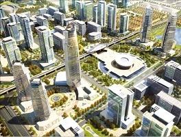 [2016 베트남 리포트] 대우건설이 개발 하노이 '스타레이크'…민간 주도 '한국형 신도시' 수출 1호