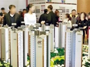늦가을 '분양 폭탄'…35개 견본주택 동시 개관