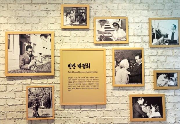 박정희 대통령은 경제 발전뿐만 아니라 민족 문화 중흥에도 각별한 애정을 갖고 많은 노력을 기울였다.