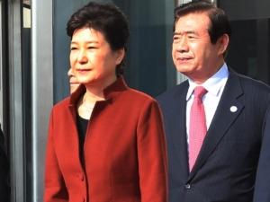 [홍영식의 정치가 뭐길래] 朴대통령의 최후의 수단 통할까?