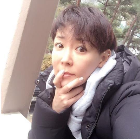 이상아 세 번째 이혼 /사진=이상아 인스타그램