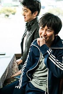 영화 '판도라' 김남길 /사진=NEW