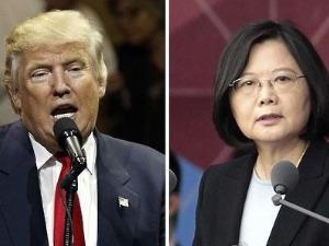 '하나의 중국' 원칙 건드린 트럼프…미국-중국 대외정책 근간 흔들리나