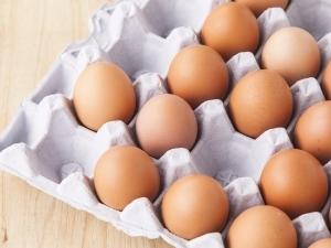 계란, 마트 판매가격 사상 최고 기록