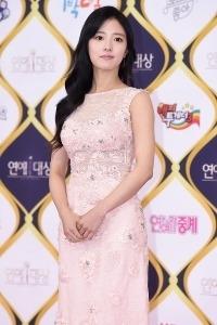 [HEI포토] 이세영, '물오른 미모~' (KBS 연예대상)