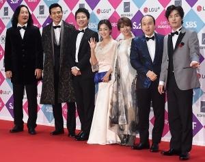 '불타는 청춘' 앞으로도 기대해 주세요~ (SBS 연예대상)