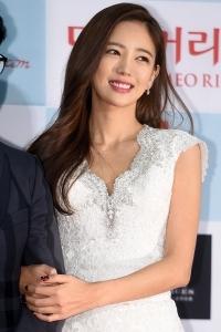 이태임, '섹시한 미소'(제53회대종상영화제)