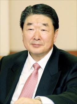 구본준 ㈜LG 부회장