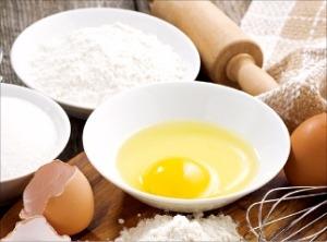 빵집 울리는 '계란 대란'