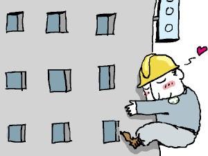 명퇴금으로 부동산 투자 나서는 전직 건설맨들
