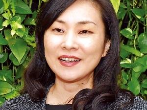 박정연 JP모간자산운용 대표, 국내 첫 여성 대표라는 것보다 '리더로 잘할 수 있나'만 고민