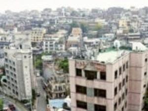 50층 포기한 한남5구역…최고 22층 개발