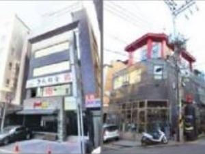 역삼사거리 인근 중소형 빌딩 실거래 사례 및 추천매물