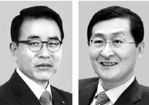 신한금융 회장 후보 4명 압축