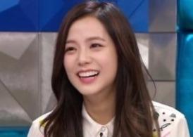지수, YG서 SM으로 이적할 뻔했다고?