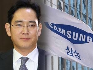 특검 '재벌총수 영장 1호' 이재용, 혐의는 '430억 뇌물'