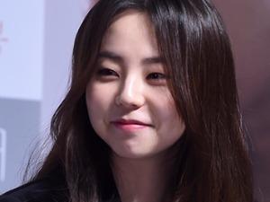 안소희, '초미니 원피스 입고 각선미 과시'