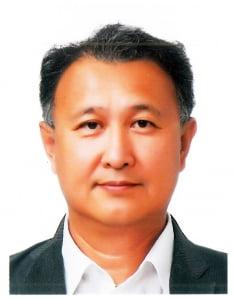 박현일 반도건설 사장. 반도건설 제공