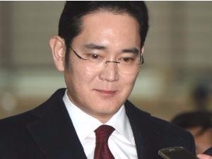 삼성 '운명의 날'…이재용 부회장 구속여부 오늘 결정