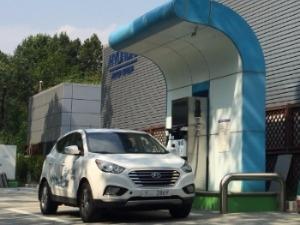 현대자동차·도요타 참여 '글로벌 수소차 동맹' 떴다