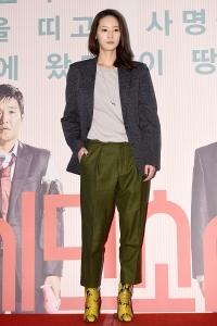이영진, '시크한 분위기 미녀'