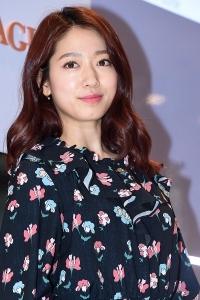 [HEI포토] 박신혜, '미인이시네요~'