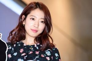 [HEI포토] 박신혜, '눈부시게 아름다운 미모'
