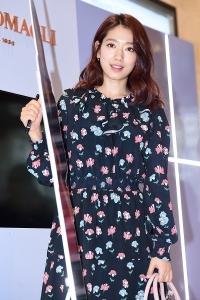 [HEI포토] 박신혜, '예쁘다는 말 말고는 할 말이 없네'
