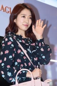 [HEI포토] 박신혜, '사랑스러운 모습~'