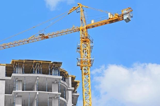 부진한 건설株, 해외 수주 딛고 일어설까