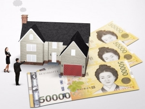 은행서 꺾인 주택대출, 상호금융서 급증